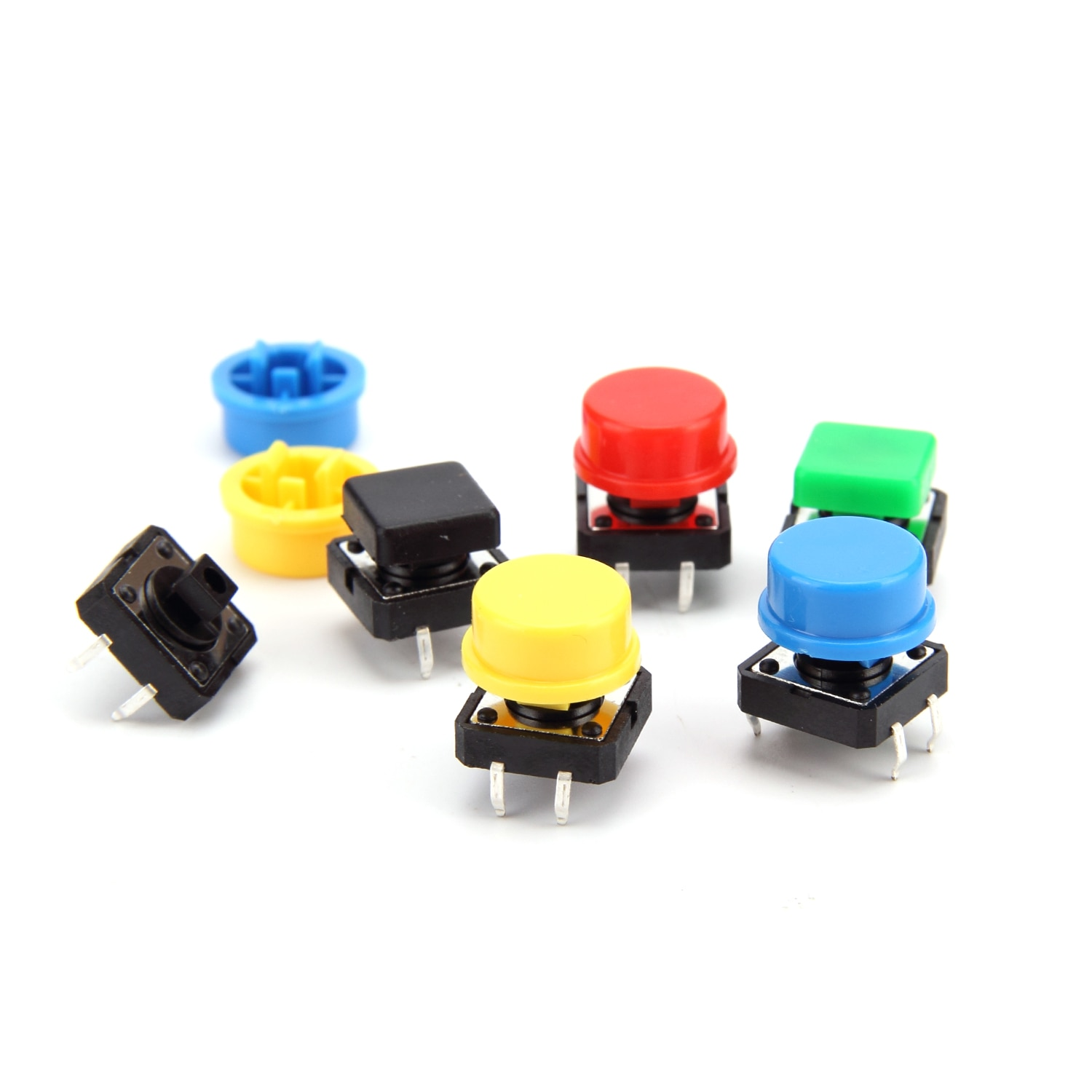 LAFVIN Electronics component pack for Arduino UNO, MEGA2560