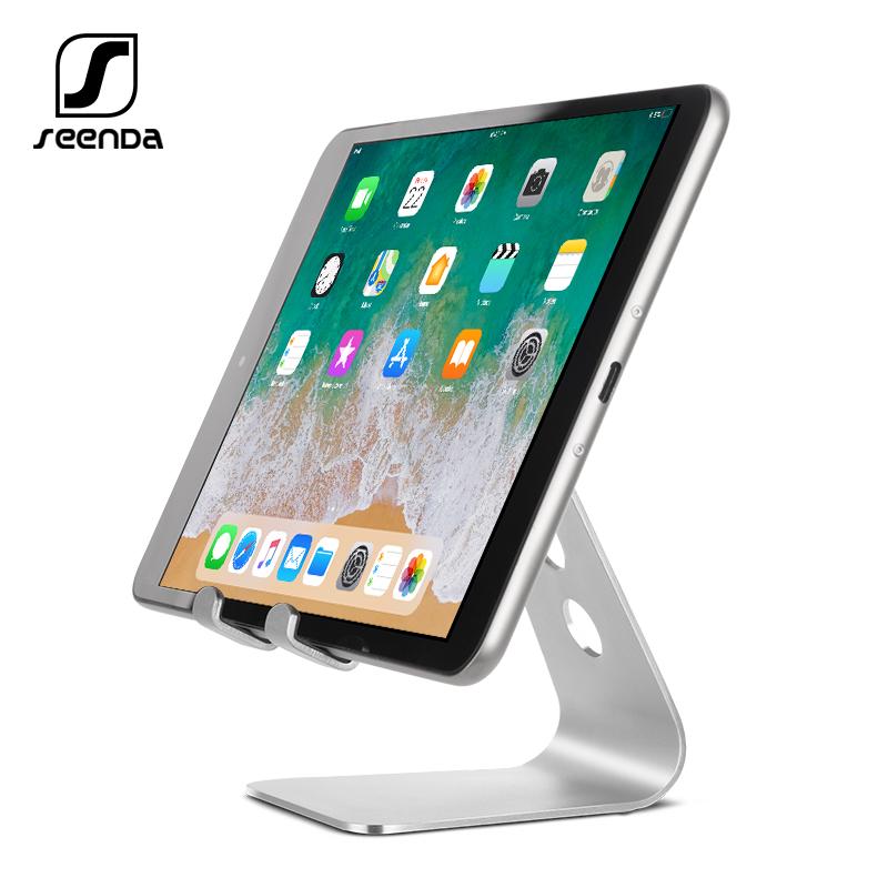SeenDa Universal Aluminium Stand Desk Holder