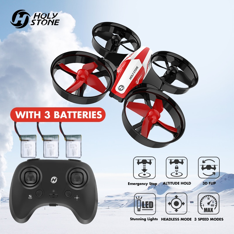 Holy Stone HS210 Mini RC Drone Quadcopters
