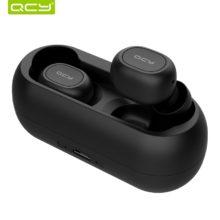 QCY QS1 TWS 5.0 Bluetooth 3D Stereo Wireless Headphone