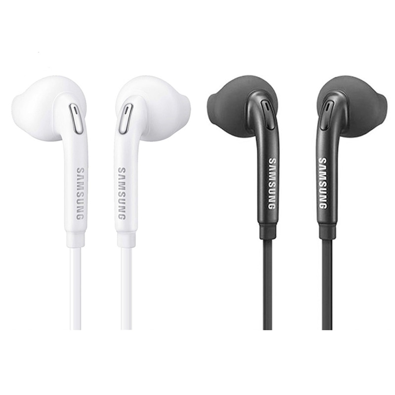 SAMSUNG EO-EG920BW In-Ear Stereo Sport Earphones Wired 1.2m with Mic
