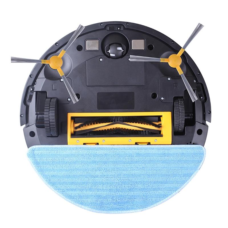 LIECTROUX C30B Robot Vacuum Cleaner