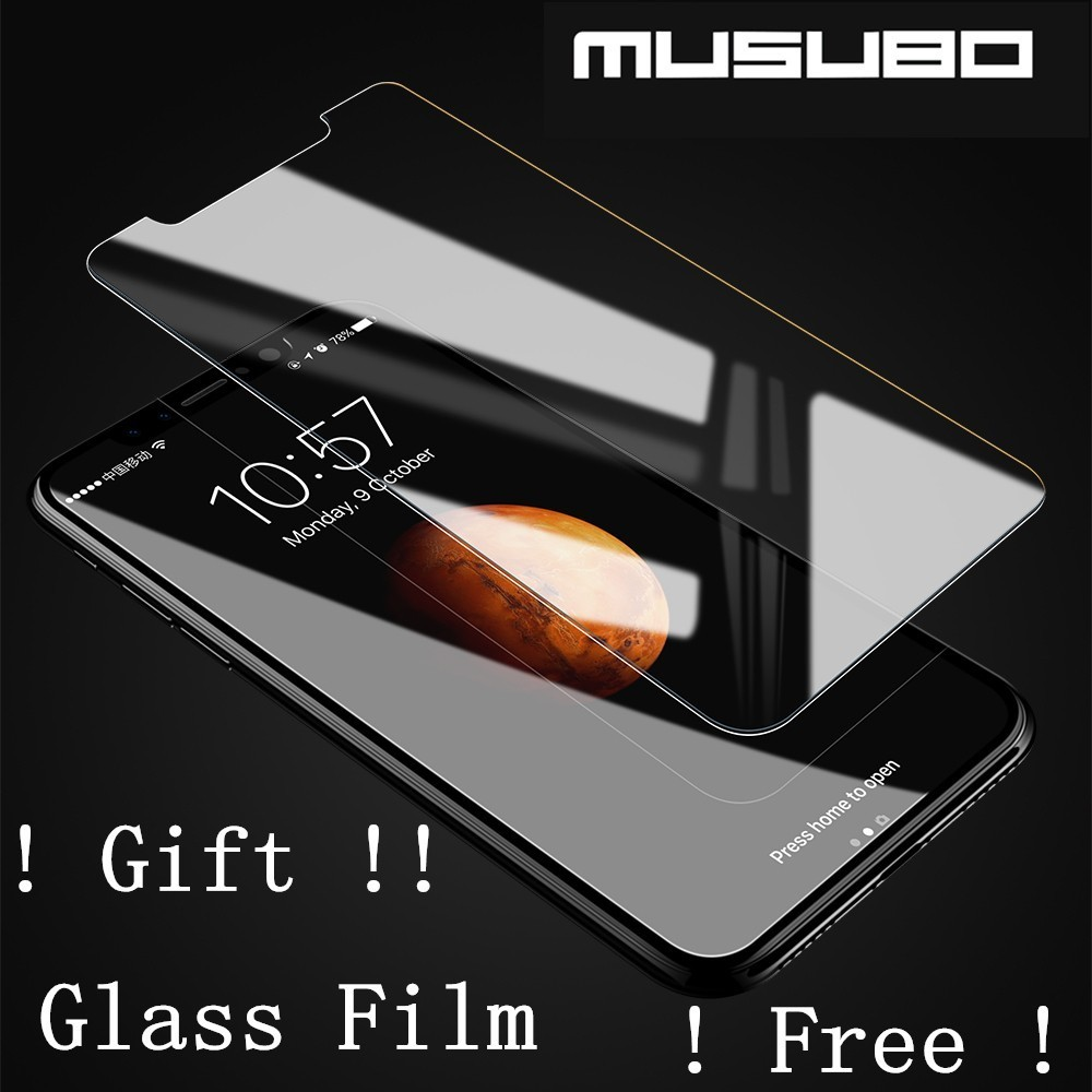 Musubo Luxury Stand Leather Case For Samsung Galaxy S9