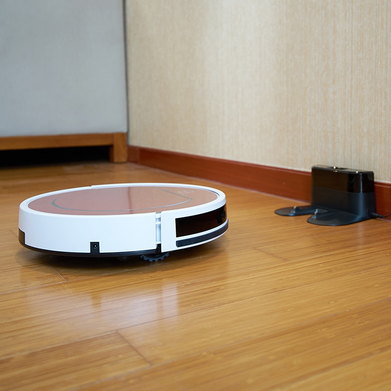 ILIFE V7s Plus Roboter-Staubsauger