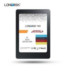 Londisk 2.5″ 6Gb/s SATA3 SSD (120GB, 240GB, 480GB, 960GB)