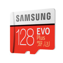 SAMSUNG Memory Card Micro SD EVO Plus Class 10 C10 UHS TF Cards