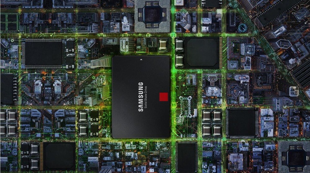 SAMSUNG SSD 860 PRO (256GB 512GB 1TB) Solid State Disk Drive